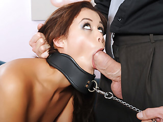 Holly marie combs blowjob